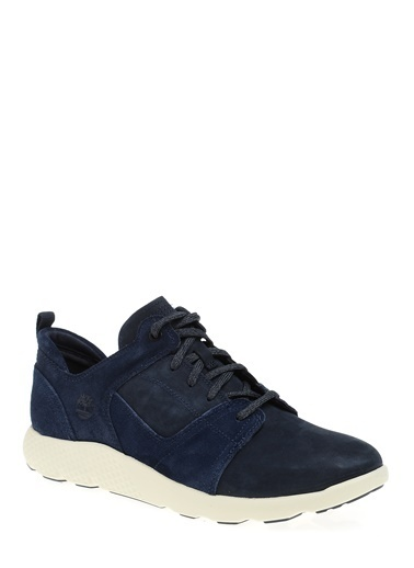 Timberland Flyroam Leather Oxford Siyah
